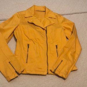 Jackets & Blazers - Yellows coat